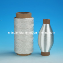 Yellow Glass Fiber Filed PP Cable Filler