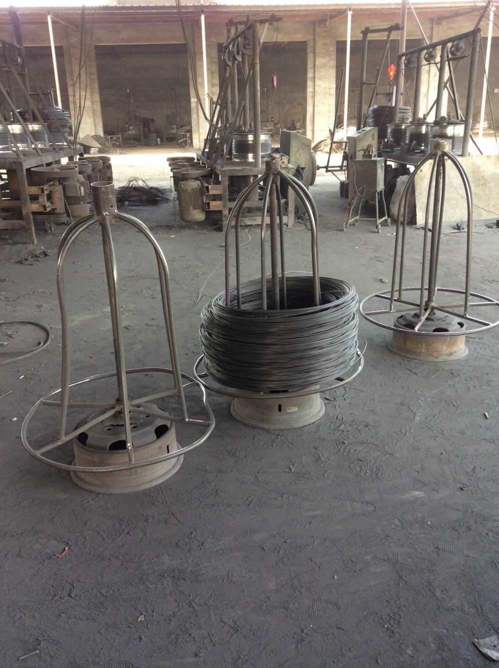 Big Coil Black Annealed Wire