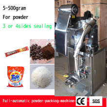 Ah-Fjj100 Automatic Custard Masala Powder Packing Machine