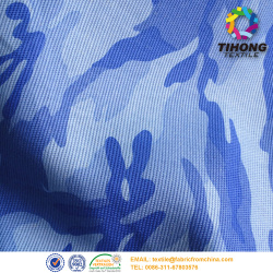 cotton camouflage fabric for military uniform