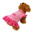 Pet Clothes Dog Summer Apparel