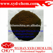 supplier for ferrochrome lignosulphonate/ FCLS for drilling mud thinner with high quality