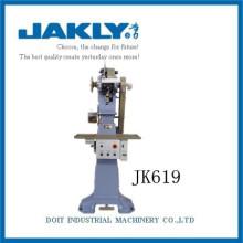 JK-619 industrielle double aiguille welt chaussure faisant des machines de la machine