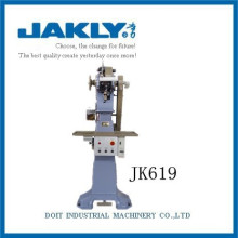 JK-619 Industrial Double needle welt shoe making machine machinery
