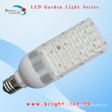 Профессиональное производство Meanwell Driver LED солнечные садовые фонари
