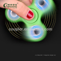Dernière modélisation de poche jouet Fidget Spinner, main Spinner
