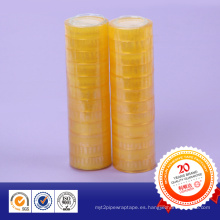 Small Roll Large Quantity BOPP Stationery Tape