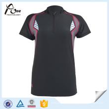 Суперцикл Одежда Женская велосипедная футболка Велоспорт одежда
