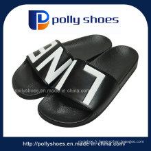 Femmes Sandale PU Flip Flop Pantoufle 2016 Modèle