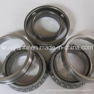 Free Samples Good Performance 100% Test Inch Tapered Roller Bearings