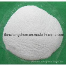 Sulfato de Aluminio, Sulfato de Aluminio (polvo o copos)