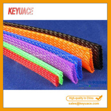 Nylon Cable Sleeve Tressé Wrap Sleeving