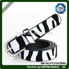 2015 Simple Style Girls Fashion Animal Print Belts