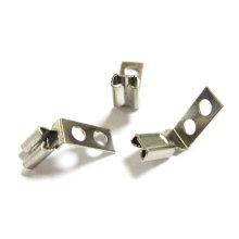 Nickel plating Steel Crimp Female Terminal Lugs