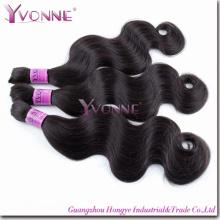 Moda brasileira onda do corpo do cabelo virgem a granel (ht2-hd-bh3a-bw)
