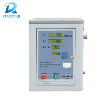 electronic auto oil fuel dispenser