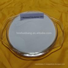 Prix bas de haute qualité de la résine synthétique et des plastiques cpe135a