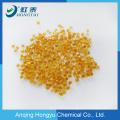 Resina de poliamida amarilla con gran resistencia para el mango del freno