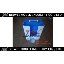 Moule en plastique d'injection de Cabinet de purificateur d'eau