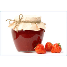 Hot Design Strawberry Jam Glass Jar