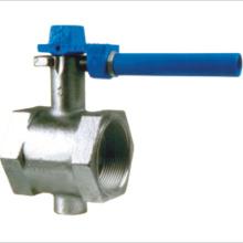 Metal Seat Flange End Non-return valve Cast Iron Flange Drain Non-Return swing Check Valve