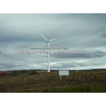 50KW Windturbine