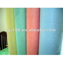 Spunlace Vliesstoff / Polyesterfilz