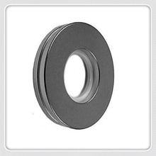 High Quality NdFeB Permanet Ring Magnet for Auto Speaker