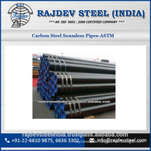Superior Quality High Grade Carbon Steel Seamless pipe ASTM A106 Gr C for Bulk Buyer