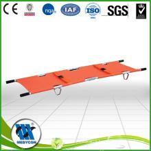 BDST109 Aluminum alloy Foldaway Medical Stretcher