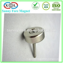 n35 round countersunk magnet 25mm