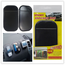 Automotive supplies Newest 100%PU Gel Mobile Phone Anti Slip Pad