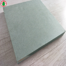 18 mm Green core water proof MDF