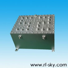 223-235MHz SMA-F Connector Type GSM 3M rf VHF/UHF duplexer