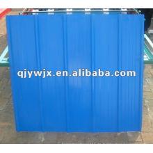 Zink-Coil Roofing Blatt-Maschine CZQJ 1080