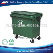 dustbin garbage bin mould manufacturer