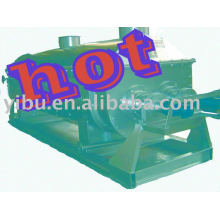 Secador de hojas huecas utilizado en productos químicos