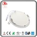 Energie-Stern 6 Zoll IC bewertete vertiefte runde LED-Platte