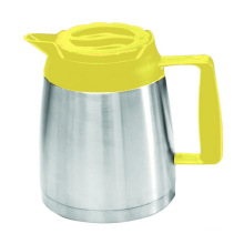 Stainless Steel Vacuum Teapot/Coffee Pot/Kettle Svp-2000c-D