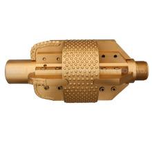 12 zoll API HDD Rock Horizontale Directional Drilling Reibahle Bit Replaceable Blade Cutter PDC Lochöffner Für Verkauf