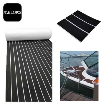 Melors Floor Decking Sheet Tapis antidérapant pour yacht