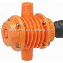 Heavy Duty Drill Powered Pump 650 GPH