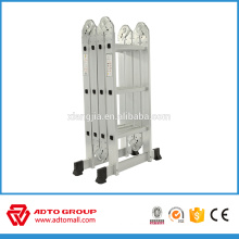 2017 new multipurpose ladder,task ladder,EN131 aluminum ladder