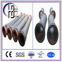 Rubber Mud Suction Discharge Dredging Hose with Big Discount