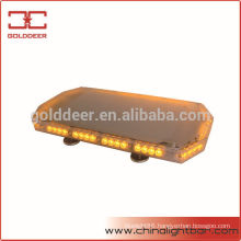 9~30V Wholesale Warning Amber Led Strobe Light Bars (TBD07966-14a)