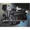 Hot sale! Deutz 50hz marine diesel engine
