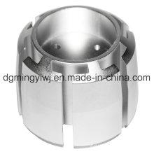 Fabricante de fundición a troquel de aluminio de Dongguan diseñado y producido que aprobó ISO9001-2008