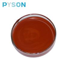 Zéaxanthine liquide dans l'huile de tournesol (10% HPLC)