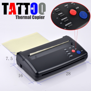 Normal Thermal Copier Machine