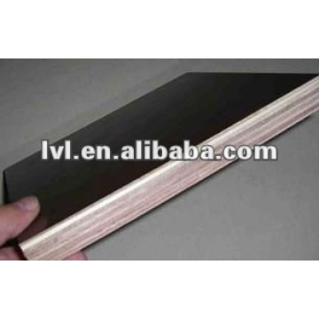 boiling water resistant construction Film faced plywood